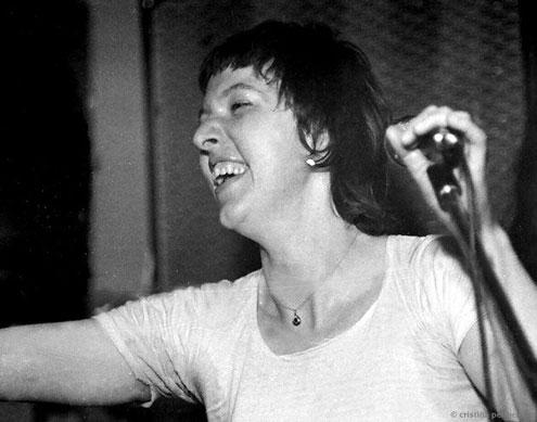 Monika Mengel